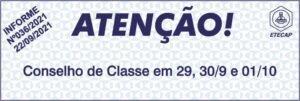 Read more about the article Informativo 36 – Conselho de Classe em 29, 30/9 e 01/10